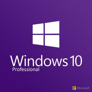 China Microsoft Operating System Windows 10 COA License Sticker 3.0 USB Flash Drive on sale