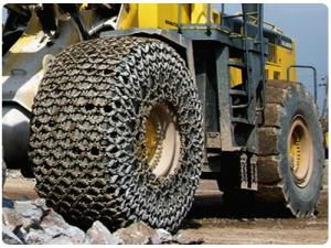 China Good quality and low price tire protection chain on sale