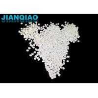 China Brominated Flame Retardants Modified ABS ,  Rich Colors Flexible Abs Plastic Granule on sale