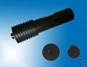 China Infrared IR 3Watt 808nm Laser Night Vision Flashlight on sale