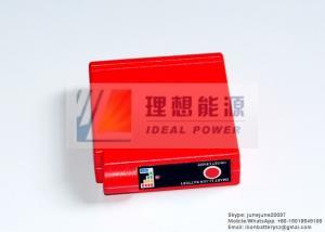 China 14.8v 2200mAh Li-Ion Heated Jacket Battery , Electric Heating Jacket Battery on sale