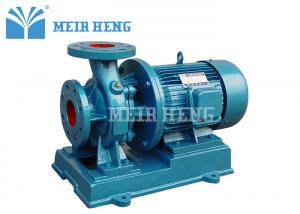 China 380V 60HZ Electric Water Suction Pump Mechanical Seal For Water Booster Station on sale