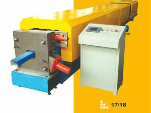 China Hydraulic Aluminum Tube / Pipe Forming Machine 90° Max Bend Angle on sale