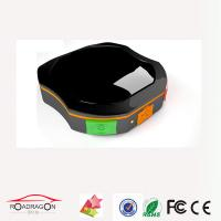 China Android / IOS APP Real Time GPS GSM Personal Tracker For Dog / Cat TK801 on sale