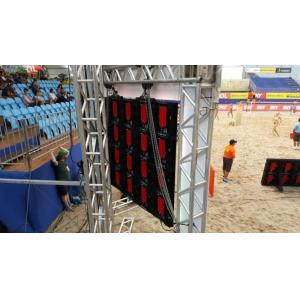 China DIP Outdoor P10mm Waterproof HD Stadium Led Display for Commercial Advertising Show or Events on sale