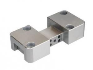 China Custom Locating Components Injection Mold Locking Block / Steel Slide Block Sets on sale