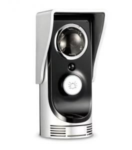 China WiFi Doorbell with High Definition Camera on sale
