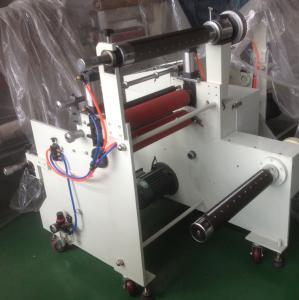 China film roll to roll laminating machine (DP-420) on sale