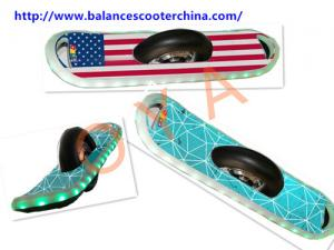 China 10 inch Cool One Wheel Electric Scooter with Bluetooth Speaker and RGB LED lights For All Age on sale