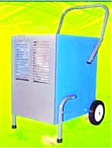 China Noiseless General Commercial Grade Dehumidifier For Building Drying on sale