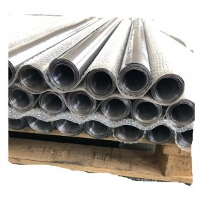 China 6mm Lead Sheet Roll / Roofing X Ray Lead Sheet Hospital Medical Shielding on sale