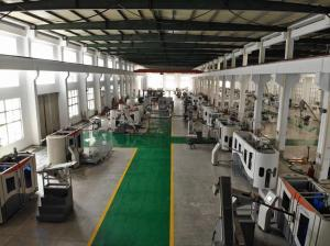 China Small Linear Water Blowing Filling Capping Combiblock Machine Less Power Consumption on sale