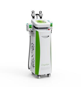 China Best effects! Cryolipolysis Slimming Machine With 20pcs Antifreezing Membranes Free on sale