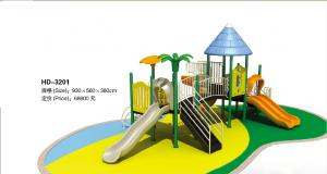 China Amusement Park Children Care Center Equipment Outdoor Playgrounds for Kids on sale