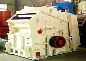 China Primary Impact Crusher 185Kw Rock Crushing Equipment Multi Cavity Crushing Room on sale