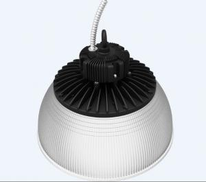 China High Power LED 100W - 240W Warehouse LED Industrial Lighting UFO LED High Bay Light on sale