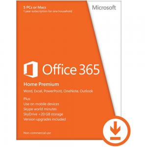 Quality Full Version Microsoft Office 365 Product Key Subscription 20GB Drive for sale