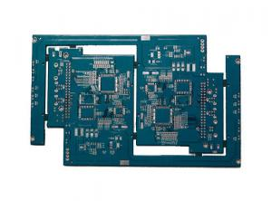 China Quick turn PCB assembling service , quick pcb sample on sale
