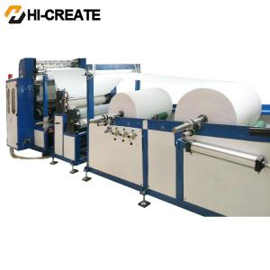 China 3.5T Tissue Paper Cutting Machine on sale