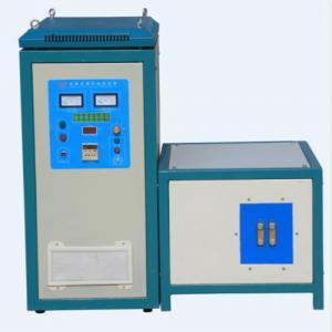 China Germany Siemens IGBT induction heating forging machine WZP-120 on sale