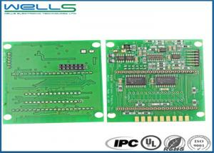 China Medical Control Prototype Circuit Board Assembly ENIG Surface Finishing on sale