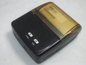 China Bluetooth printers, thermal printers wifI printer speed 80 mm 90 mm/S qr code provided SDK on sale