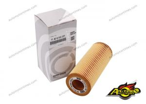 China High Performance Car Oil Filters For BMW 3 E91 2012 11 42 8 513 377 11 42 7 788 460 on sale