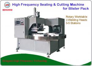 China Rotary Worktable Double Head Welding Machine With Low Power Consumption on sale