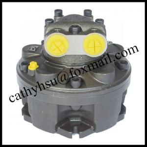 China high torque low speed hydraulic motor manufacturer (replace SAI GM motor) on sale