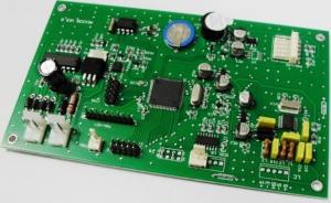 China Lead - Free Printed Circuit PCBA Board Assembly HASL Surface Finish CE Approval on sale