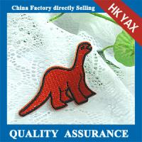 China Factory price Michey Mouse embroidery patch for cap;cap patch embroidery ; Iron-on embroidery patches for cap for sale on sale