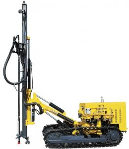China portable drilling rig on sale