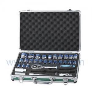 """Quality TSB32-1/4 """" +1/2"""" sistema del zócalo de la mano del Dr. Cr-v 32pcs., equipo de la herramienta de mano for sale"""
