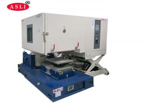 China Environmental Temperature And Humidity Test Chamber / Industrial Testing Machine on sale
