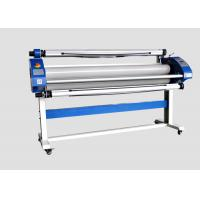 Fayon-1600DA Hot Roll Laminator , Digital PVC Roll Laminating Machine Air Cylinder