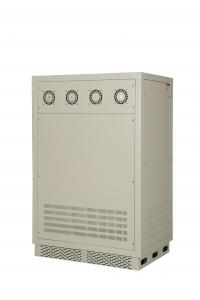 Quality GTZW Series 10-3000kVA automatic voltage stabilizer, Intelligent non - contact compensated AC voltage regulator for sale