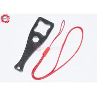 China EGp180 Sports Camera Accessories , Plastic Spanner Wrench Tighten Knob Screw Nut Tool on sale