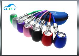 China Huge vapor K1000 atomizer e-cig E-Pipe Electronic Cigarette Blue , Black Color on sale