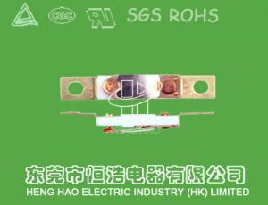 China Automatically Reset Mini Thermal Switch For Electric Heating Appliances on sale
