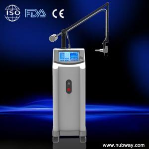 China Home Laser Skin Treatment Machines , Cosmetic Laser Machine Erase Unwanted Brown Spots on sale