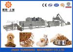 High quality good taste pet food processing equipment performance moderate