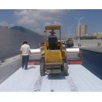 Filament Nonwoven Polyester Geotextile for construction road building
