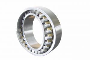 China Steel Cage Spherical Roller Bearing 230/500MBW33 , 230/500CCW33 , 230/500CAW33 on sale