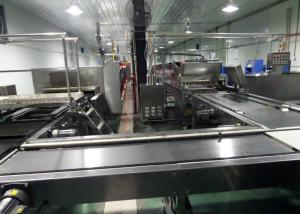 China Chocolate Wafer Cookies Food Manufacturing Equipment?/ Packaging Equipment on sale