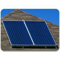 heat pipe solar home system(EN12975,Solar Keymark,SRCC,ISO,CE)