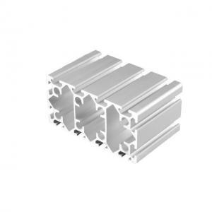 China China factory supply industry aluminium profile industrial t slot aluminum product conveyor roller heatsink for printer on sale