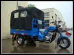 200cc 150CC Cargo Tricycle Chinese 3 Wheeler With Water Air Cooled Engine