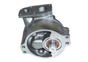 China Construction Machinery Wheel Loader Gear Pump, XCMG Engine Spare Parts on sale