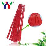 2015 Hot sale Polar 137 Plastic Red Cutting Sticks for cutting machine / Heidelberg