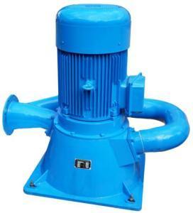 China water turbine 50 kw generator on sale